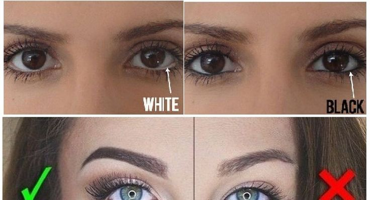 Makeup Tricks For Eyes