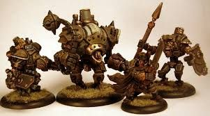 Risultati immagini per Hordes Battle Box Demo Game