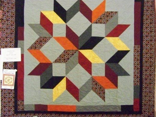 48 best Quilts Country Living Quilts Likes images on Pinterest ... : country carriage quilts - Adamdwight.com