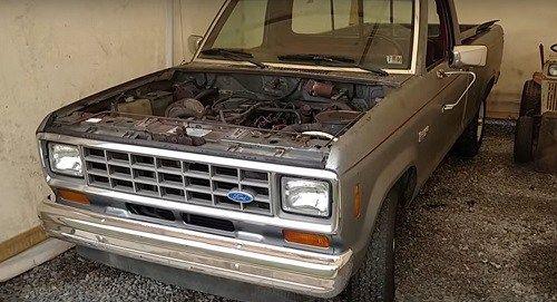 Power Ranger: '80s Diesel Trucks Regain Popularity (Video) #Diesel, #Ford, #History  - http://vixert.com/power-ranger-80s-diesel-trucks-regain-popularity-video/