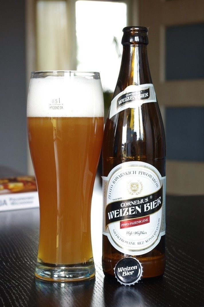 Love beer? Learn how to brew your own wheat beer at home! Check out The Beer Brewing Book for over 1000 Beer Brewing Recipes http://thebeerbrewingbook.com #beers #beer #homebrewing