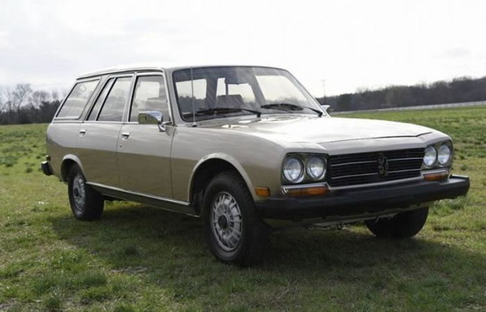 Photos:- Would You Buy This 1982 Peugeot 504 Station Wagon For 6M?   Do you remember the days of Bendel Line that later split into Edo Line and Delta Line? I think Edo Line became more fun to travel with than Delta Line.  They had a larger fleet of cars with more interesting drivers who would criss-cross from Lagos to Port Harcourt with admirable driving skills.  The way those guys used to dodge potholes at Ore and Patani express no be for here. Even their downshifts will make you feel like…