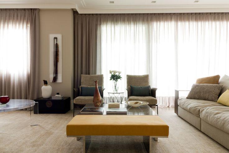 Decoracao apartamento mooca decora o na mooca moveis - Decoradora de interiores ...