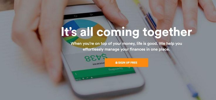 Mint - It helps busy entrepreneurs #mint #finances #app