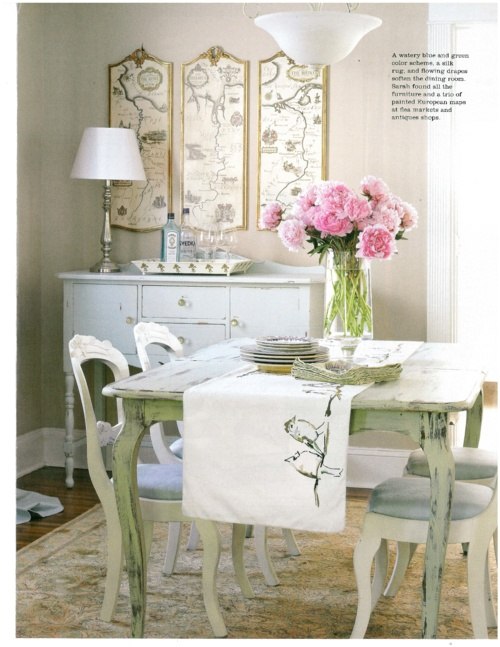 39 Best Images About Cottage Style On Pinterest Table