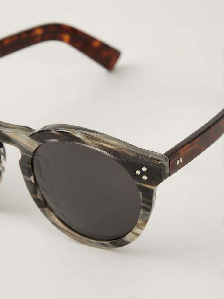 Illesteva 'leonard' Marmor Sunglasses - Jofré - Farfetch.com