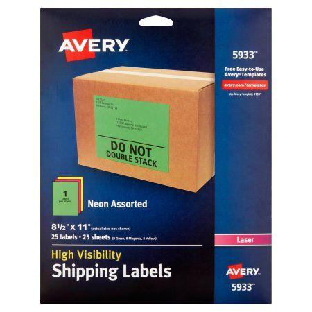 Best 25 laser printer ideas on pinterest diy laminating for Avery t shirt transfer paper for laser printers
