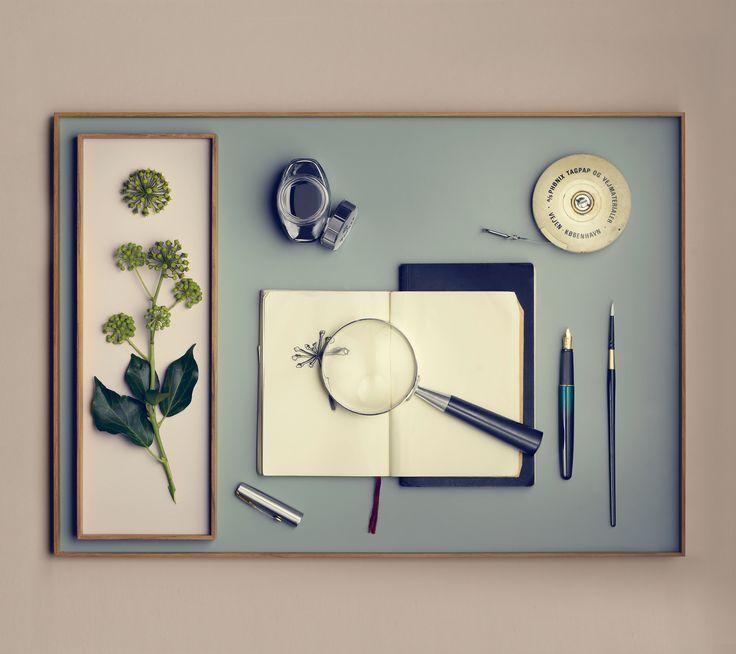 Styling by Laura Faurschou design studio, design by Johansen Faurschou for MUNK Collective
