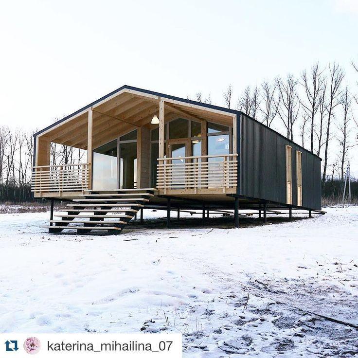 Это такое счастье доставлять людям радость! #Repost @katerina_mihailina_07 Отличное завершение дня! Спасибо всей команде @dubldom !!! Мы довольны и счастливы! #architecture#dubldom#home#счастье#family#дубльдом #dubldom #prefab #modular #modularhouse #cabin #greentinyhouse #wood #tinyhouse #tinyhomes #prefabhouse #pokrov #vladimir #dubldom33 #дубльдом33 #дубльдомкалуга #dubldomkaluga #kaluga #findyourplace #besedy #беседы #tula by sahstiva