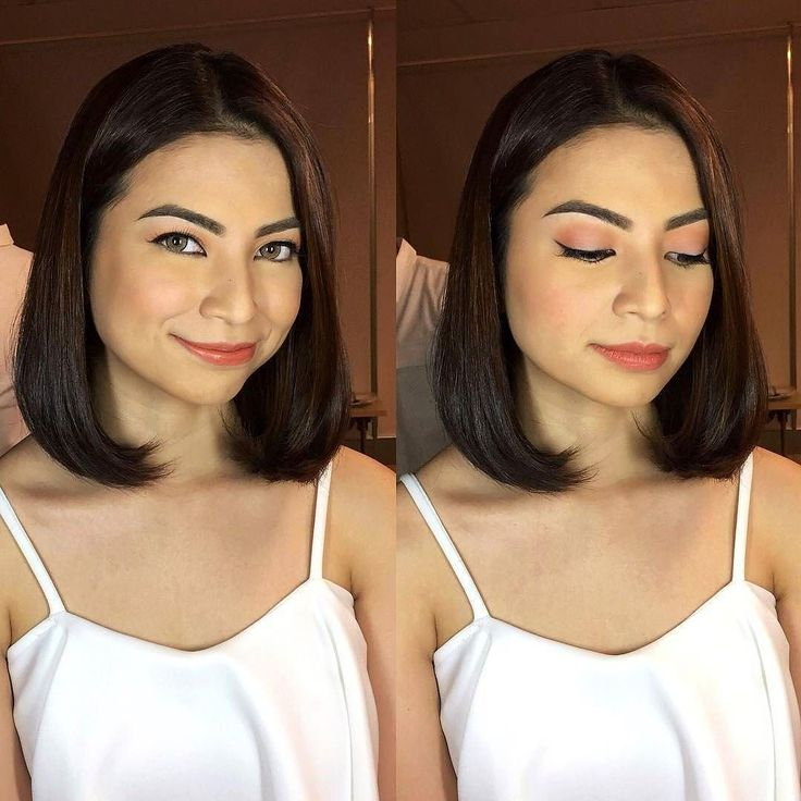 "regram @glaizasarmy #Regram @jeneucareph - ""Did makeup for this talented young lady Ms. Glaiza De Castro @glaizaredux she wanted a subtle matte makeup look without using browns. Lately she's into orange color hues and so using the modern renaissance palette of abh I applied Raw Sienna all over her crease this will serve as the transition color then blended it with Burnt Orange and Realgar on the inner and outer lids then applied a touch of Tempera at the center of her lids and on her…"