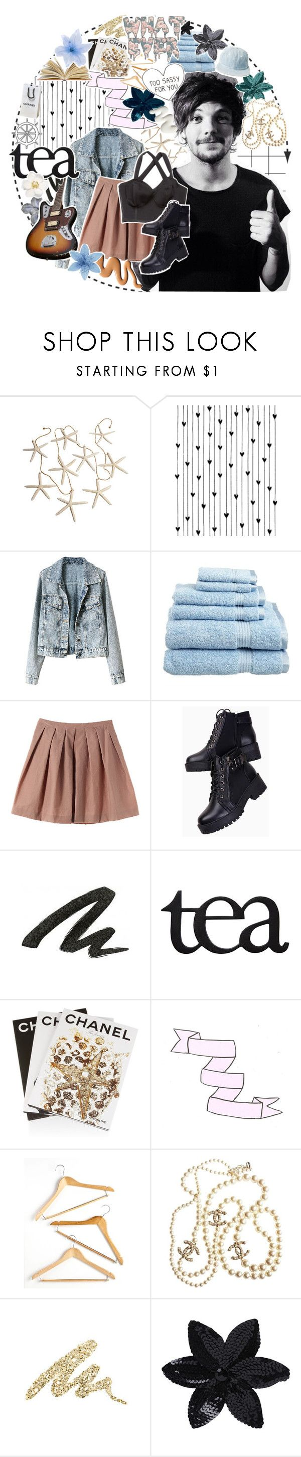 """""""[►] . . . Someday you're gonna see the things that I see. You're gonna want the air that I breathe. You're gonna wish you never left me."""" by jessie-s-girl ❤ liked on Polyvore featuring Camp, Forum, Superior, Alexandra Cassaniti, Urban Decay, Assouline Publishing, Honey-Can-Do, Chanel, ASOS and Luli"""
