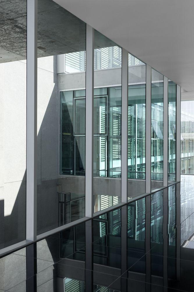 Gallery - Consistorial de Constitución / PLAN Arquitectos - 2