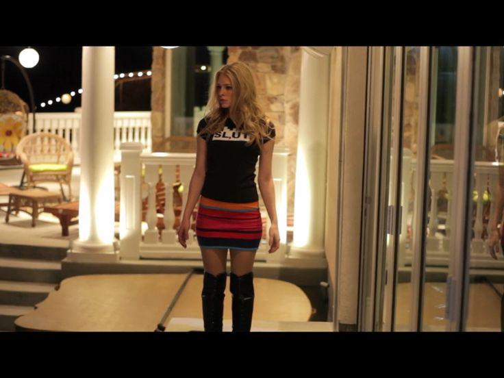 Hot Bot (2016) Cynthia Kirchner as Bardot