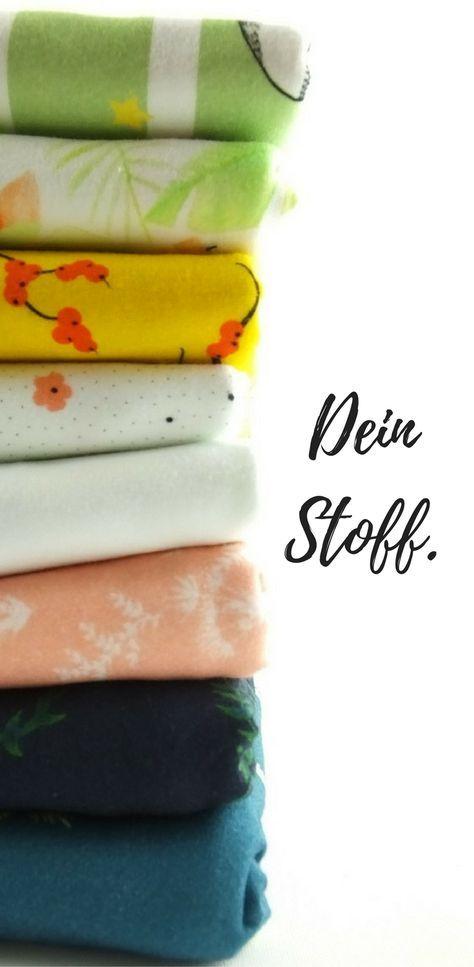 Du suchst den perfekten Stoff zum Nähen? Meterlimit liefert dir den perfekten Jersey- DEIN STOFF für zum Nähen von Pumphose, Shirt oder Kleid ! Nachhaltig, limitiert, einzigartig, Made in Germany.Jetzt Stoffe kaufen!