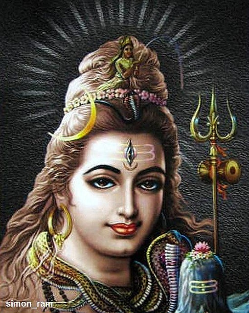 Lord Shiva by hinduism, via Flickr
