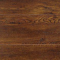 12mm Knollcrest Oak Classic Laminate Flooring (17.26 sq. ft. / case)