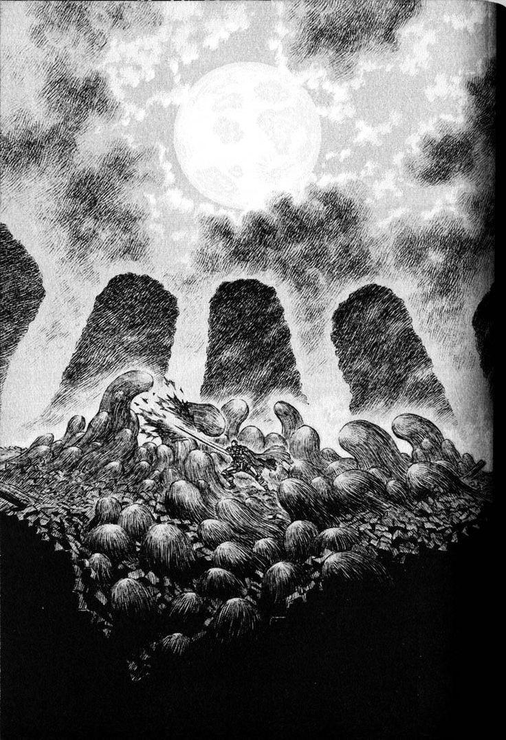 Berserk 180 - Read Berserk ch.180 Online For Free - Stream 5 Edition 1 Page 2 - MangaPark