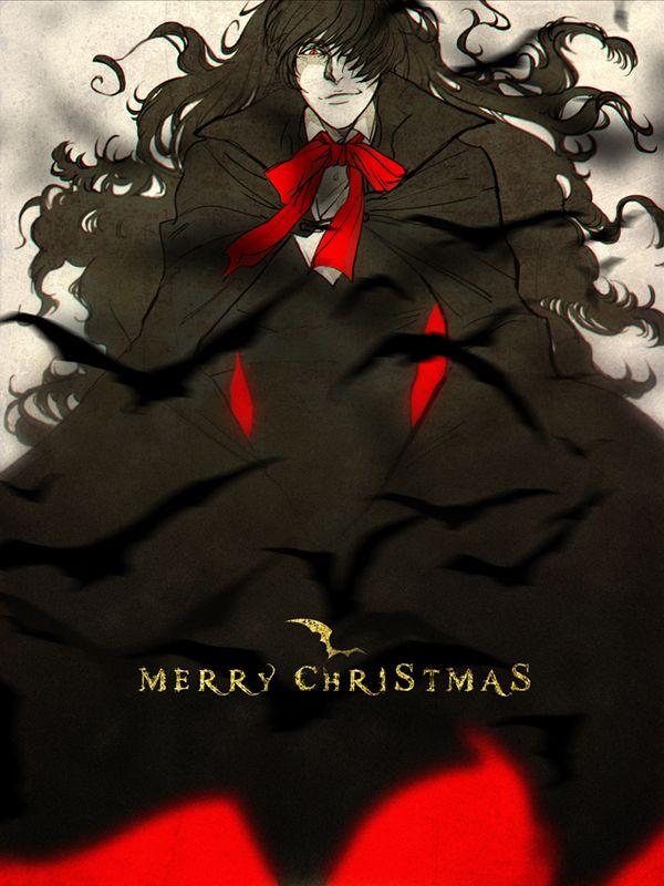 109 best Hellsing images on Pinterest | Dracula, Anime art and Hermes