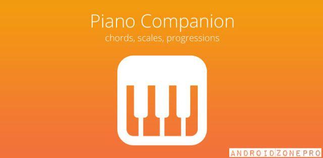 Télécharger Piano Companion Pro v6.29.315 pour android