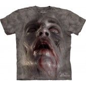 Camiseta - The Mountain - Zombie Face jlle1 @jlle1.com