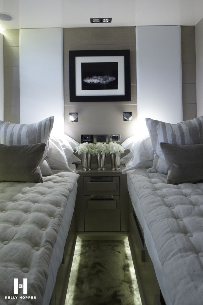 Welcome To The Pearl 75 With Interior Design By Kelly Hoppen MBE