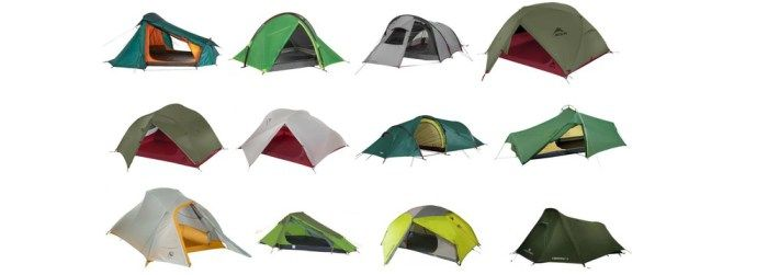 Cliquez ici pour retrouver notre comparatif détaillé de 12 tentes de randonnée légère pour 2 à 3 personnes pour vos bivouacs en voyage à vélo, ou à pied.
