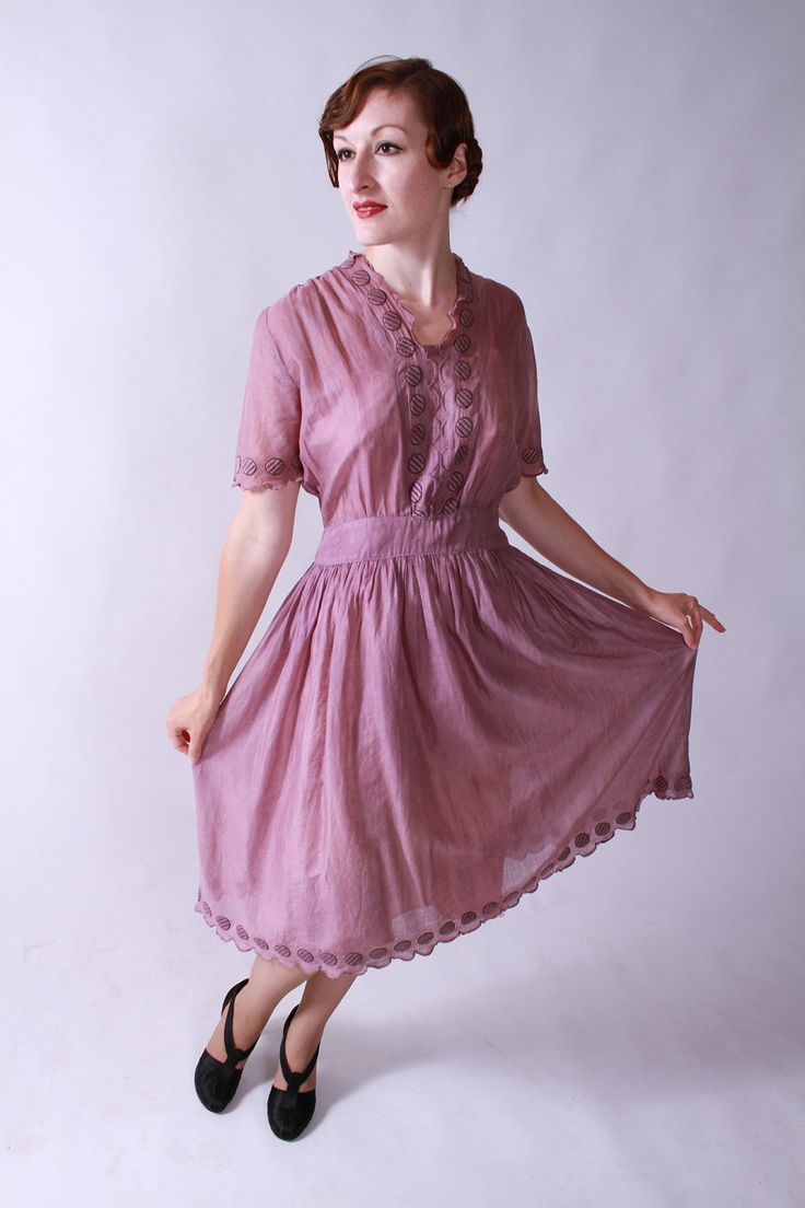 46 mejores imágenes de Vintage Fashion- The 20s en Pinterest | Moda ...