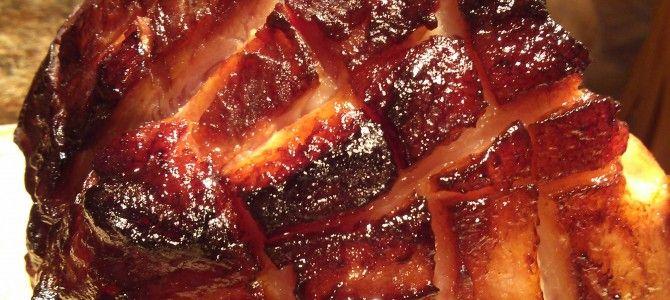 coca-cola ham | Foodie | Pinterest