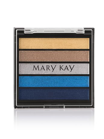 new!! Mary Kay Runway Bold #EyeColor Palette https://www.marykay.com/aphillips0315