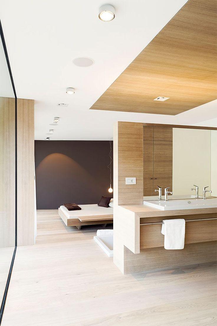 ceiling: più alto LED