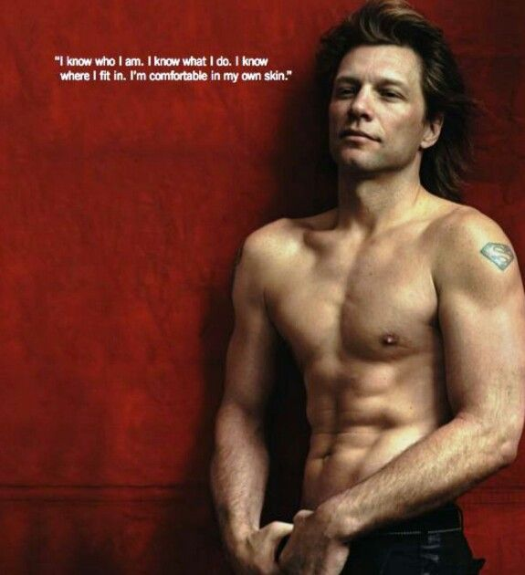 8 best images about Bon Jovi on Pinterest | To be ...