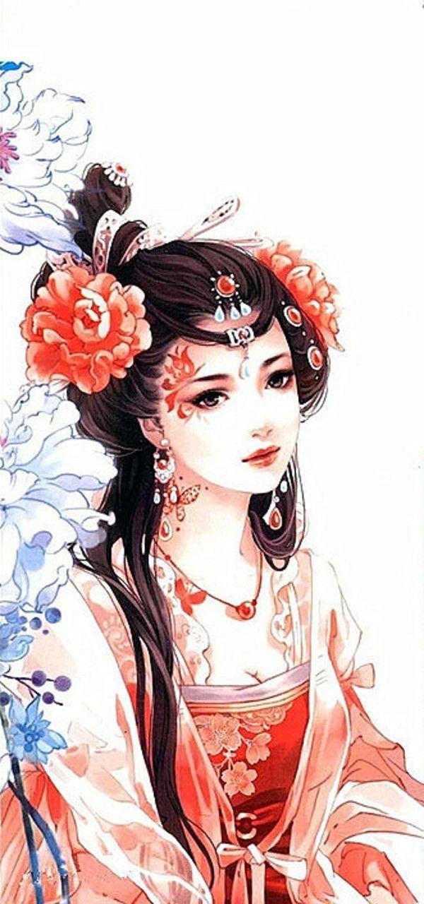 сеть картинка китаянка рисунок опасен только для