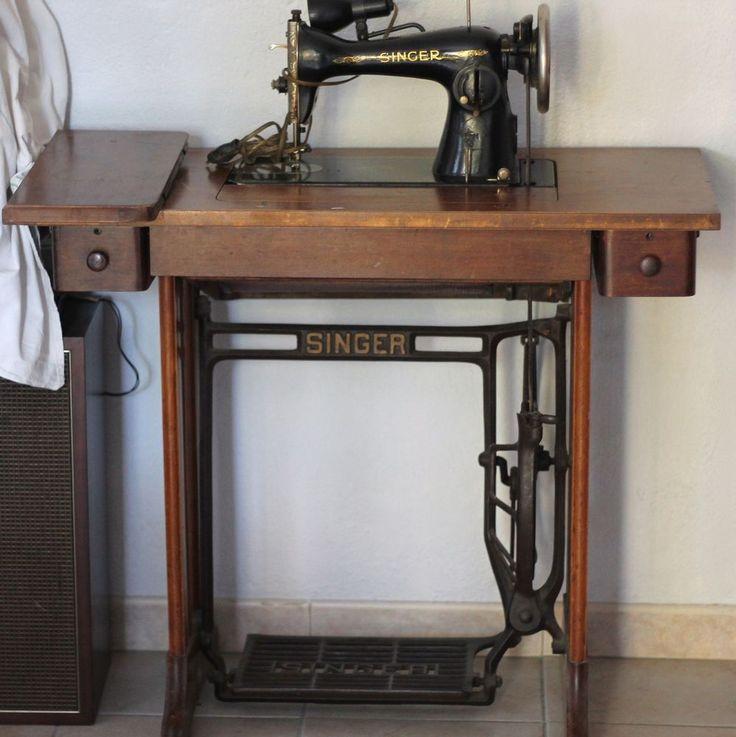 1000 images propos de machines coudre anciennes sur for Machine a coudre king jouet