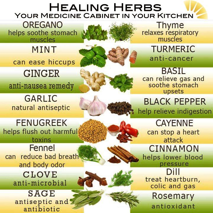 Natural remedies - do they work?