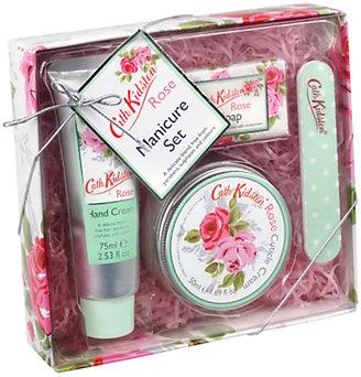 Cath Kidston Rose Manicure Set