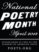 National Poetry Month 2013 ~ ideas to include in your homeschool lessons