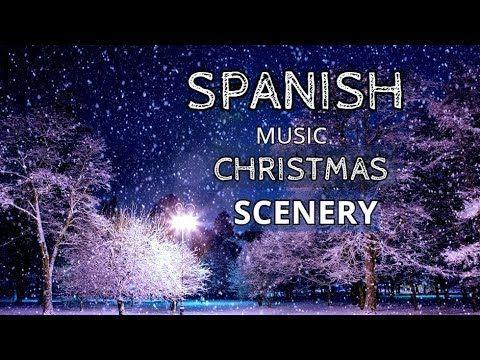 Christmas Music 2019 Youtube Best Spanish Guitar Hits , Christmas Music 2019 Christmas Scenery