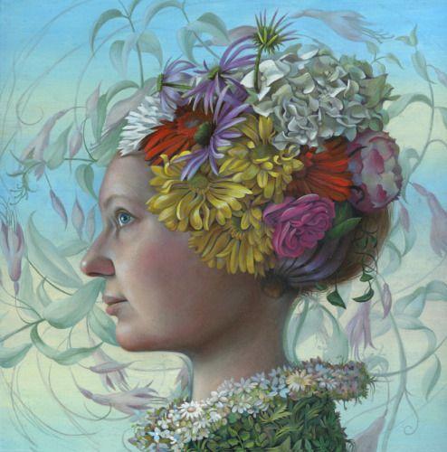 Blossom Dearie, Jennifer Knaus