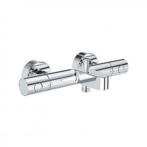 grohe 1000 thermostatic bath shower mixer. grohe grohtherm 1000 cosmopolitan thermostatic bath/shower mixer - 34215000 bath shower