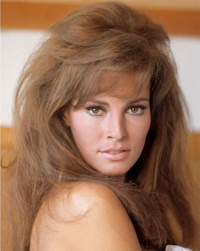 Raquel Welch (born September 5, 1940) American actress