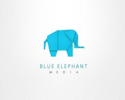 Cool elephant logo design  Need a logo? Visit us today  www.creativefy.com