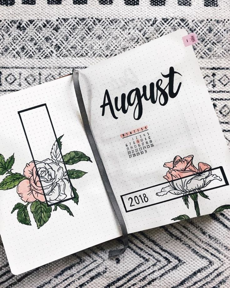 Bullet Journal Inspiration for 2019: 19 Best Acc …