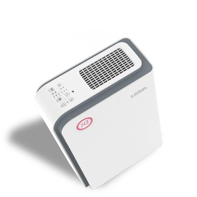 Pour que la maison ait toujours une ambiance saine même lorsque les meubles n'ont pas été dépoussiérés depuis plusieurs jours vous pouvez vous offrir un purificateur d'air Exemple avec ce purificateur d'air (voir photo) proposé par E-Zicom