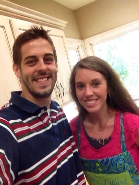 The Duggar Family #Derick #Jill