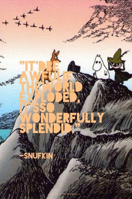 –Snufkin