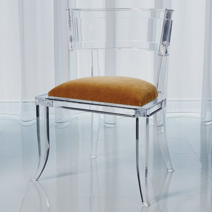 Global Views Acrylic Chair: 17 Best Ideas About Acrylic Chair On Pinterest