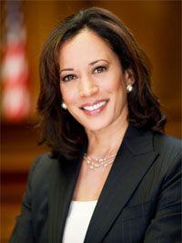 A student secured an internship with the Office of Senator Kamala Harris!