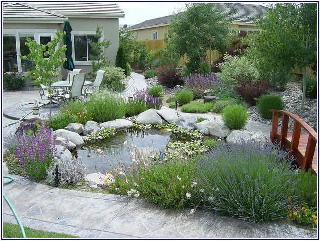 32 besten Garten Bilder auf Pinterest Kräutergarten, Garten - gartengestaltung beispiele und bilder