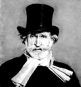 The Great Italian Composer Giuseppe Verdi
