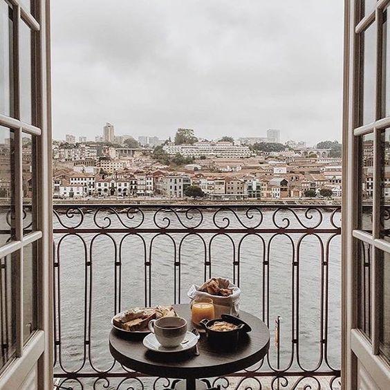 Pestana Vintage Porto  By: @cupofcouple